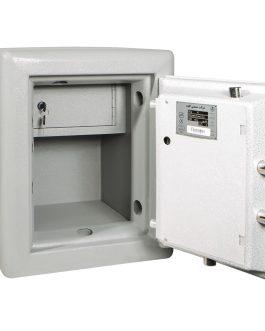 گاوصندوق خانگی با رمز مکانیکی مدل 150KR