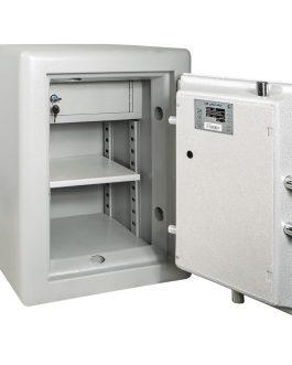 گاوصندوق خانگی رمز مکانیکی مدل 250KR