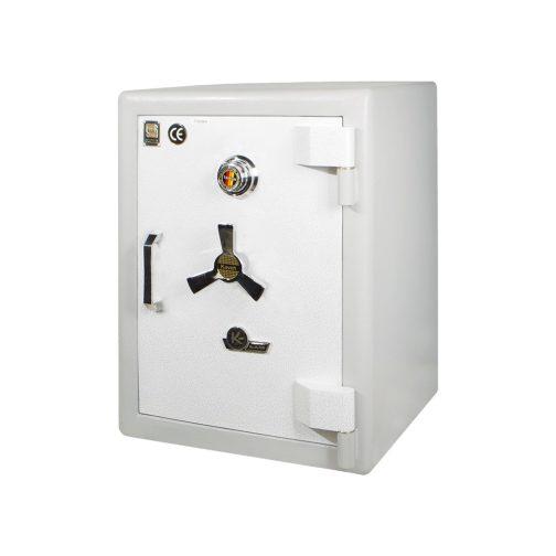 گاوصندوق خانگی با رمز مکانیکی مدل 550KR