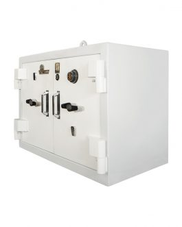 صندوق سنگین ضد سرقت 1000BS رمز مکانیکی