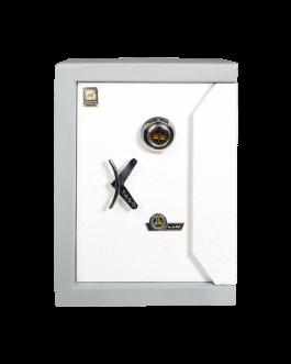 گاوصندوق خانگی 720KR با رمز مکانیکی